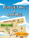 Budgeting and Saving - Exercises and Worksheets to Manage