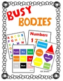 Busy Bodies Work