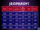 Buen Viaje Level 1 - Chapter 12 Jeopardy Review