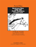Buffalo Bill and the Pony Express - Novel-Ties Study Guide