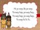 Buffalo Dance; A Native American Song - PPT Edition