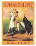 Buffalo Hunt - Imagine It - Grade 5
