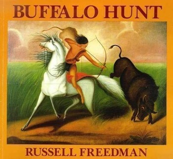 Buffalo Hunt by Russel Freedman Unit Plan