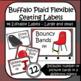 Buffalo Plaid Growing Bundle