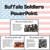 Buffalo Soldiers PowerPoint