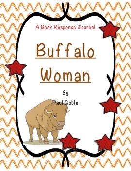 Buffalo Woman - Book Response Journal