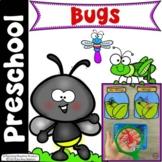 Bug Activities - Preschool