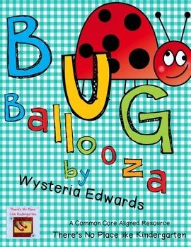 Bug Ballooza