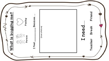 Bug Board K-2nd Grade