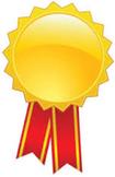 Bug (Bringing Up Grades) Award Certificate
