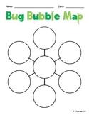 Bug Bubble Map