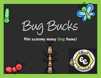Bug Bucks