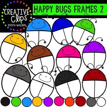 Bug Bundle {Creative Clips Digital Clipart}