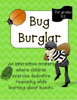 Bug Burglar