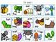 Bug Catcher {Editable} Word Game