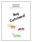 Counting to 30 with Bug Catchers!
