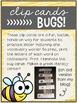 Bug Clip Cards
