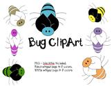 Bug ClipArt