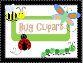 Bug Clipart for personal or commercial use