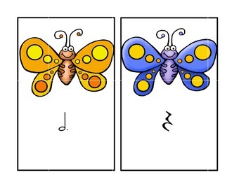 Bug Collector Note Value Card Game