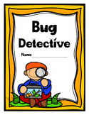 Bug Detective (Dramatic Play)