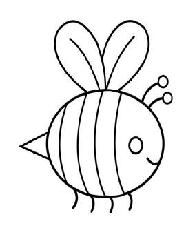 Bug Flashcards Large