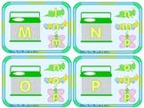 Bug Hunt Alphabet Letter Match / ABC Order Game