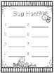 Bug Hunt (Write the Room)
