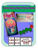 Bug, Insect, & Caterpillar - Math, Reading, Literacy, Activities, Centers, Apron