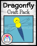 Dragonfly Craft (Bugs, Insects)