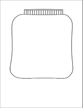 Bug Jar Additon/Subtraction Story Problem