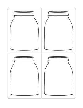 Bug Jar Math