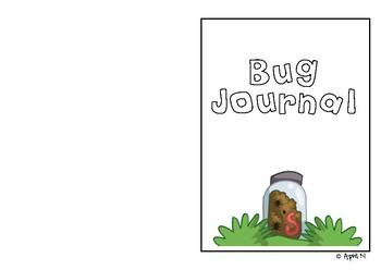 Bug Journal