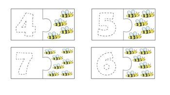 Bug Math