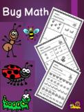 Bug Math (Numbers 0-5)