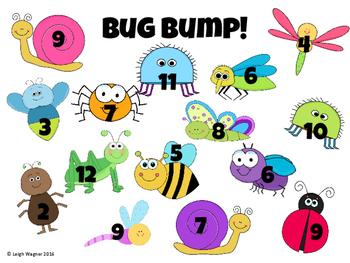 Bug Number Bump