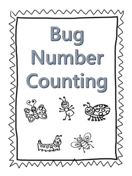 Bug Number Counting