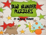 Bug Number Puzzles