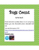 Bug Numbers 1-10