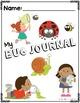 Summer Bug Printables for Pre-K and Kindergarten