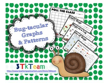 Bug-Tacular Graphs and Patterns
