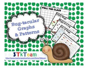 Bug-Tacular Graphs and Patterns