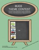 Bug Theme Contest