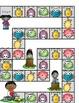 Editable Board Games Bug Themed