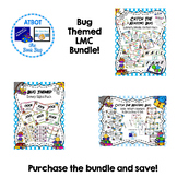 Bug Themed LMC Bundle