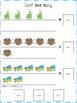Bug Themed Task Box, Independent Work or File Folder