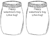 Bug Valentine Cards