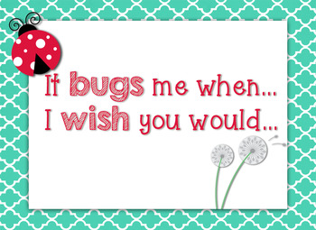 Bug and a Wish Poster