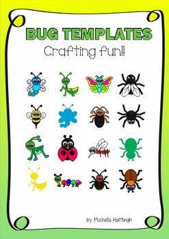 Bug templates