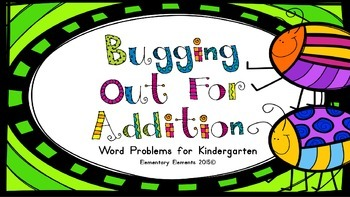 Bugging Out For Addition